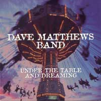 [Under The Table And Dreaming Cover]